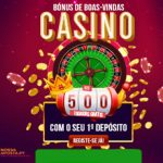 NossaAposta – Thursday Win up to 100€ with 50% Bonus