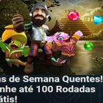 Betano: Hot Weekend – Win up to 100 Free Spins