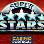 "CasinoPortugal: Torneio ""Super Stars"" – Bónus até 1.000€"